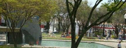 Praça 29 de Março is one of Lieux qui ont plu à Elis.