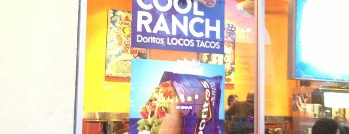 Taco Bell is one of Quiero volver en cuanto pueda.