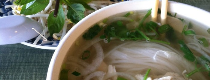 The Pho Company is one of OC Eats.