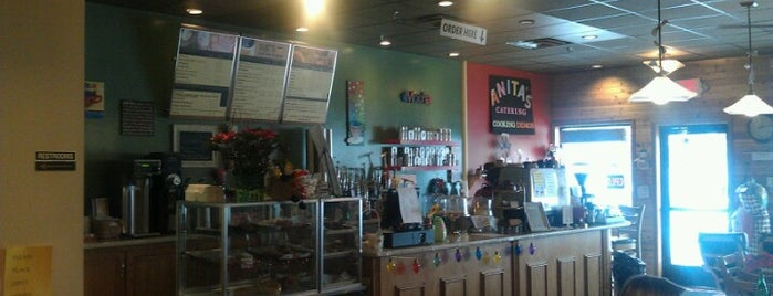 Sue's Coffee House is one of Michigan Breweries.
