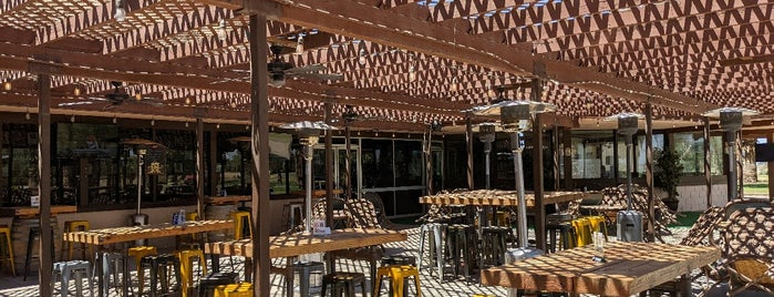 Pentagonal Brewing Company is one of California Breweries 5.