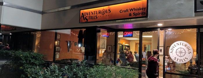 Adventurous Stills is one of Phoenix.
