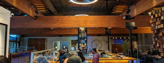 Cutwater Spirits is one of San Diego.