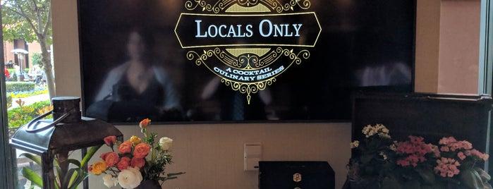 Nellie Cashman's Monday Club Cafe at Westin Kierland is one of Scottsdale.