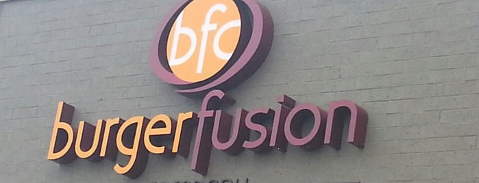 Burger Fusion Company is one of LaCrosse.