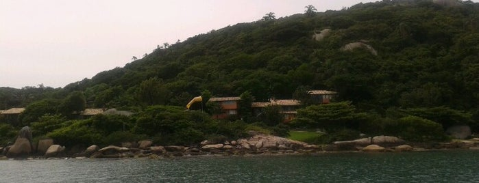 Ilha do Papagaio is one of Locais curtidos por M.a..