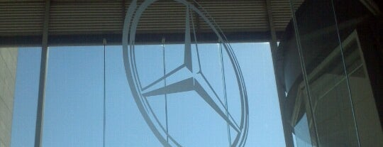 Mercedes-Benz Hermer is one of Giorgio 님이 좋아한 장소.