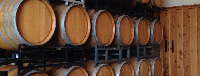Lafond Winery & Vineyards is one of Santa Barbara Wineries.