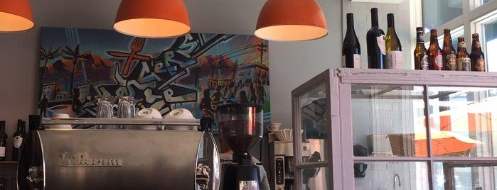 Sangers & Joe is one of Breakfast & Brunch.