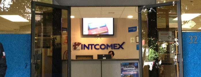 INTCOMEX is one of Ome.
