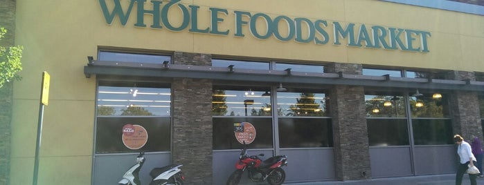 Whole Foods Market is one of santa Rosa, Cali.