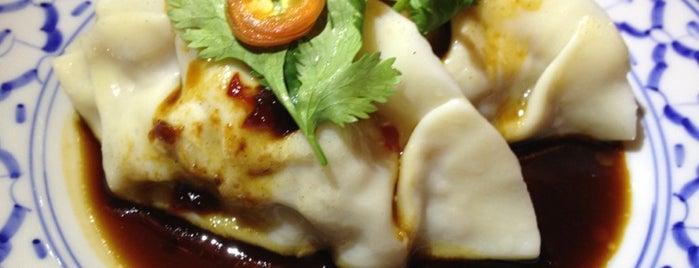 Thai Thani Restaurant is one of Duygu'nun Beğendiği Mekanlar.