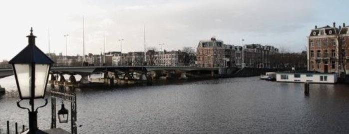 InterContinental Amstel Amsterdam is one of Amsterdam & Belgium.