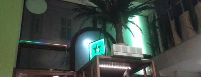 Asado Mezze & Grill is one of Lukas 님이 저장한 장소.