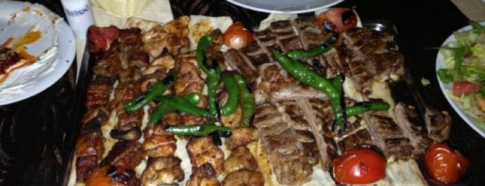 Koray Ocakbaşı Restaurant is one of Top 10 favorites places in Adana.