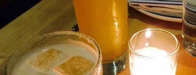 Gardënia is one of drinks.