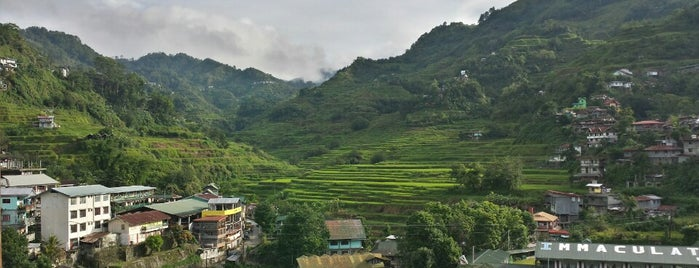 Banaue, Ifugao is one of Philippines Travel List.