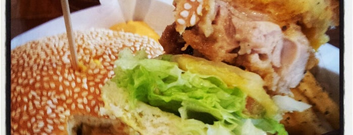 Big Hug Burger is one of KL Casual Dining.
