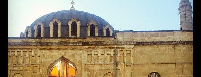 Hidayet Camii is one of 1-Fatih to Do List | Spiritüel Merkezler.