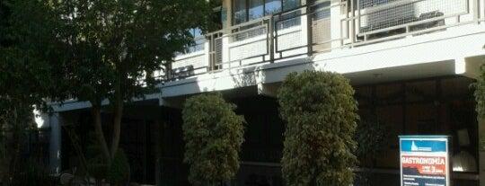 IEU Universidad is one of Lugares favoritos de Franco.