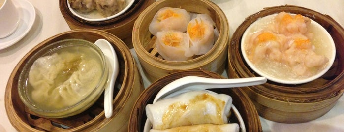 The Best Dim Sum in New York