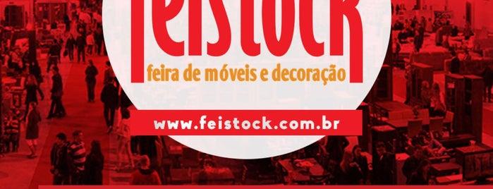 Feistock - Feira de Móveis e Decoração is one of Orte, die Marina gefallen.