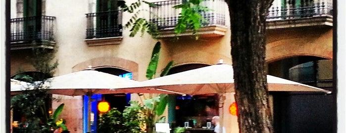 BCN / Raval / Restaurantes