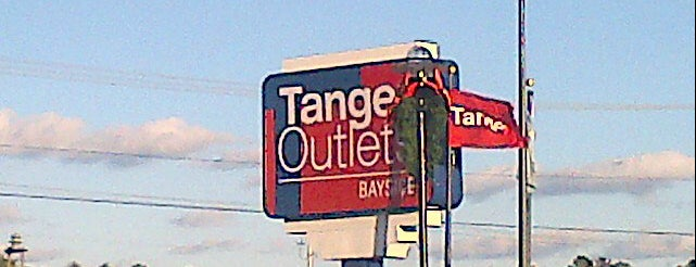 Tanger Outlet Center | Bayside is one of The Delaware Beaches.