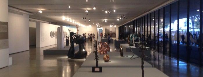 Museu de Arte Moderna de São Paulo (MAM) is one of Pontos Turísticos.