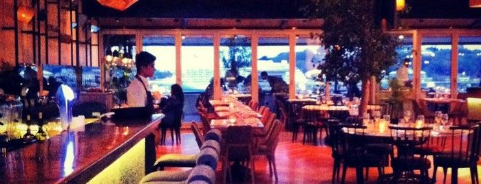 Ferah Feza is one of İstanbul'da En İyi 50 Restoran.