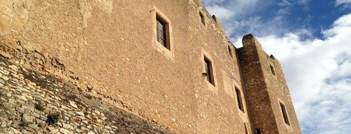 Castell de Creixell is one of Posti che sono piaciuti a Dan.