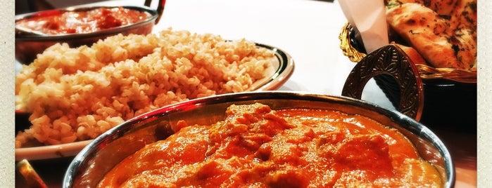 Bollywood Indian Restaurant #2 is one of Karen 님이 좋아한 장소.