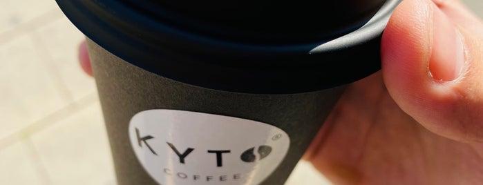 Kyto Coffee + Deli is one of Düsseldorf 2021.