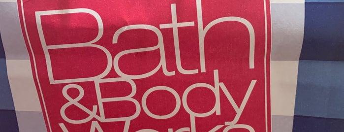 Bath & Body Works is one of Lugares favoritos de Sergio M. 🇲🇽🇧🇷🇱🇷.