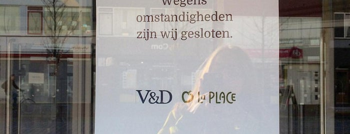 V&D is one of All-time favorites in Netherlands.