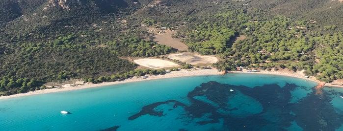 Corsica 2021