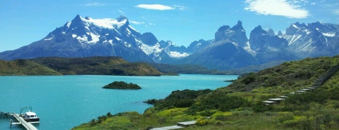 Explora Patagonia, Hotel Salto Chico is one of Bucket List ☺.