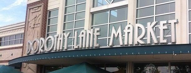 Dorothy Lane Market is one of Douglasさんのお気に入りスポット.