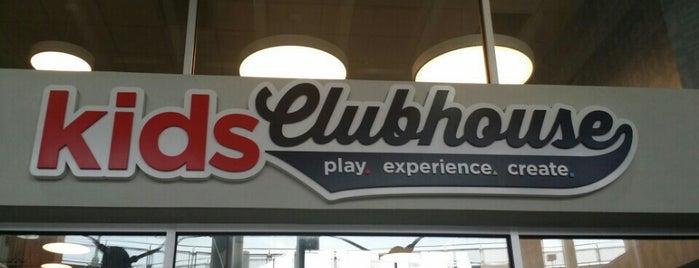 Kids Clubhouse is one of Pontos de localização.