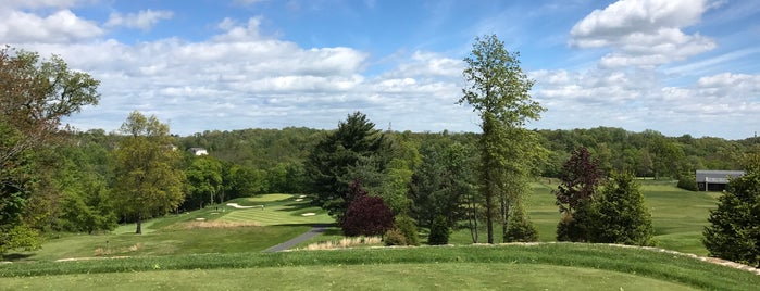 Oldest Golf Courses in America