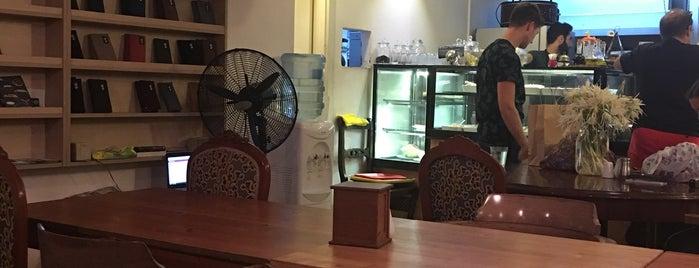 Galata Kitchen is one of Orte, die Nelson gefallen.