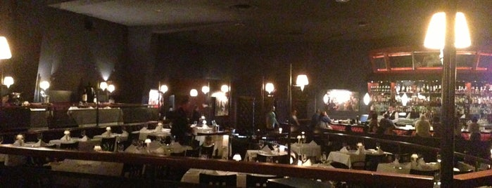El Gaucho is one of Fav Restaurants.