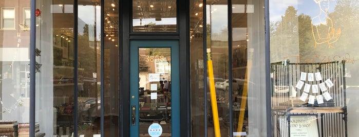 Bari Zaki Studio is one of Chicago.