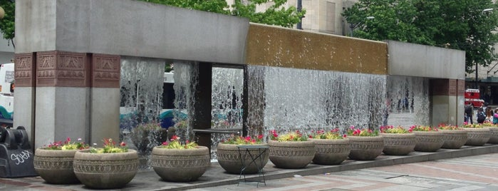 Westlake Park is one of Josh 님이 좋아한 장소.