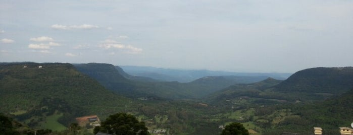 Mirante Vale do Quilombo is one of GRAMADO.