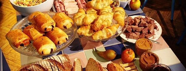 To Breakfast