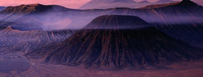 Gunung Bromo is one of Destination In Indonesia.