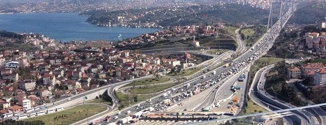 Le Meridien is one of Istanbul.