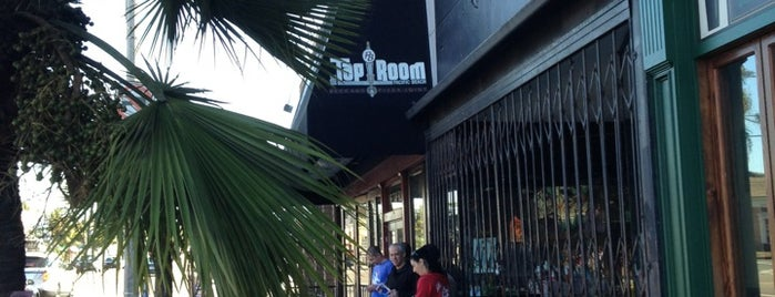 SD TapRoom is one of San Diego's Best Bars - 2013.