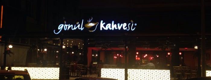 Gönül Kahvesi is one of Ömer 님이 좋아한 장소.